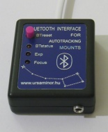 Ursa Minor Bluetooth interface V 2.0