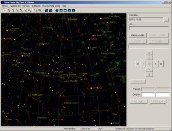 limitation of deepsky objects in Demo version